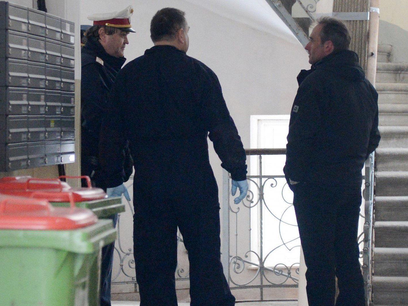 Mann verlor bei Explosion Hand: Ermittlungen dauern an