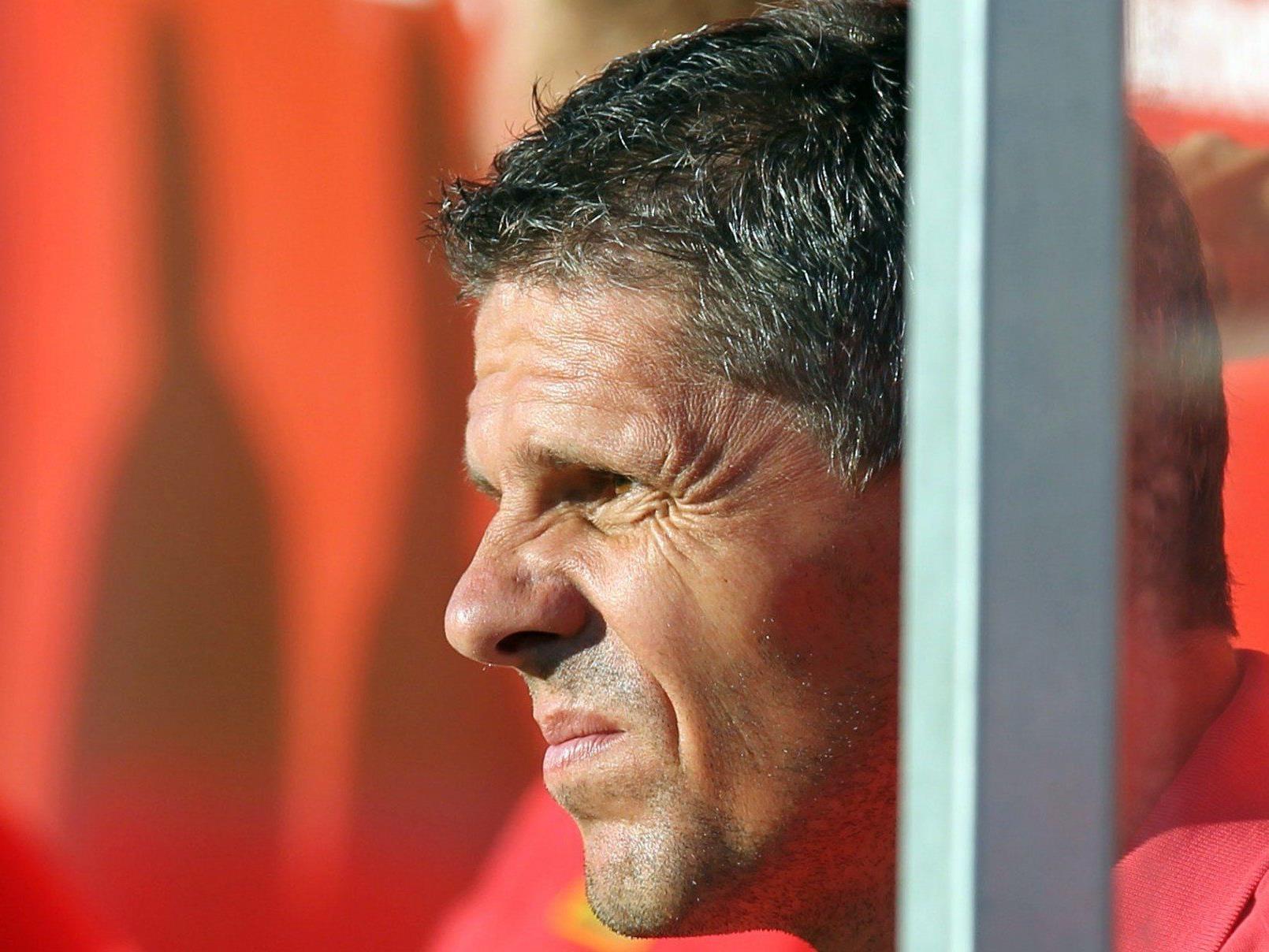 LIVE: Wir berichten ab 20.30 Uhr live vom Spiel FC Admira Wacker Mödling gegen Red Bull Salzburg im Ticker.