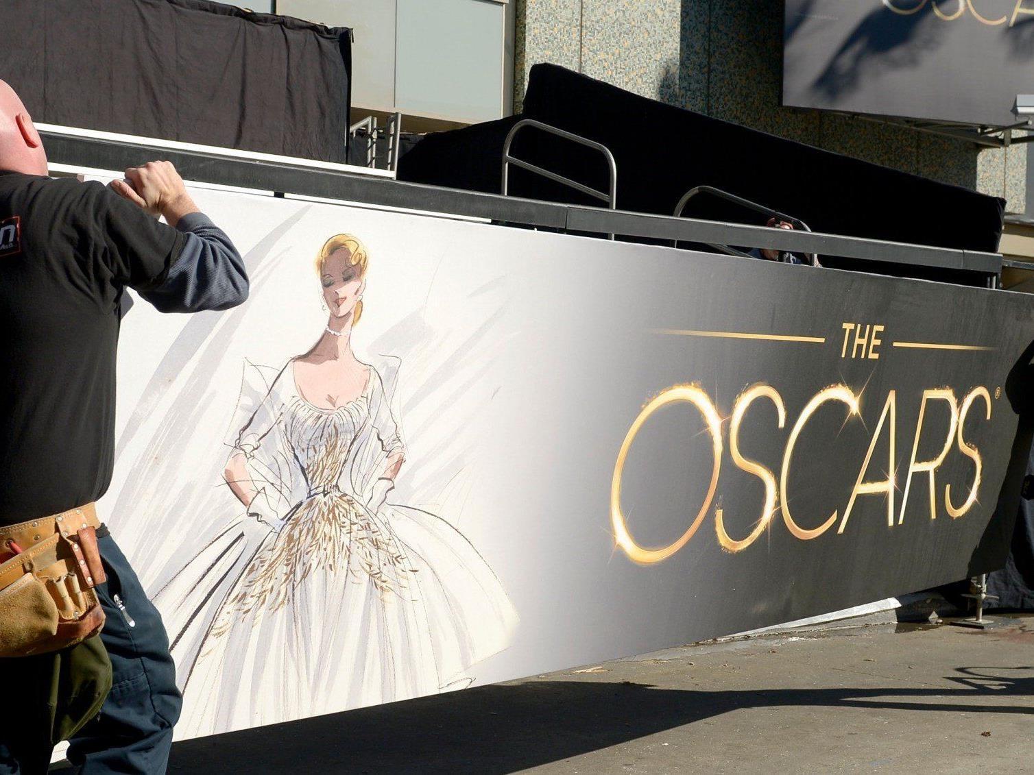 Im Rennen um die Oscars 2013 konnten sich bisher noch keine Favoriten rauskristalisieren.