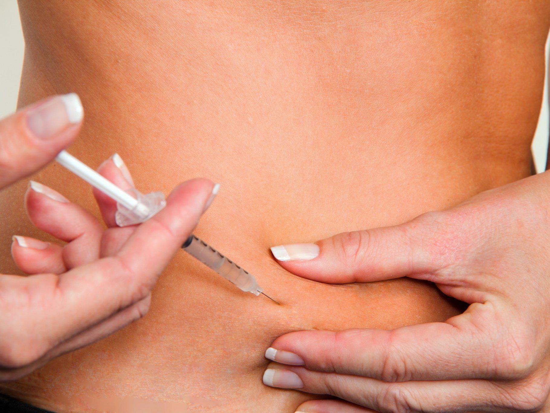 Für Diabetiker soll die Insulin-Therapie angenehmer werden.