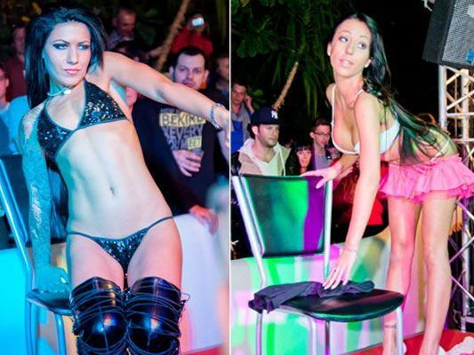 Vom 22. bis 24. Februar findet die Erotikmesse in der Pyramide Vösendorf statt.