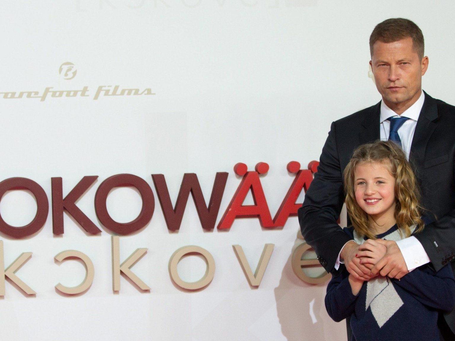 """Gewinne Tickets für """"kokowääh 2"""" und hole dir ein Autogramm von Til Schweiger!"""