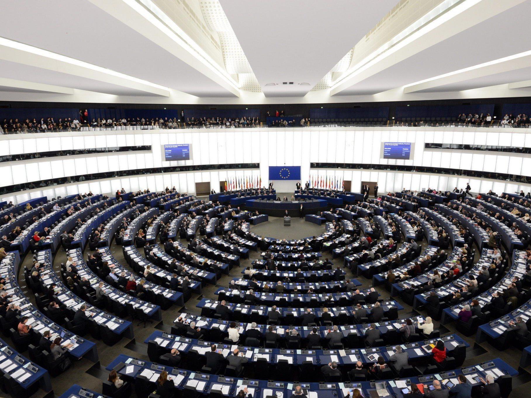 Neuverteilung nach Beitritt Kroatiens im Ausschuss diskutiert.