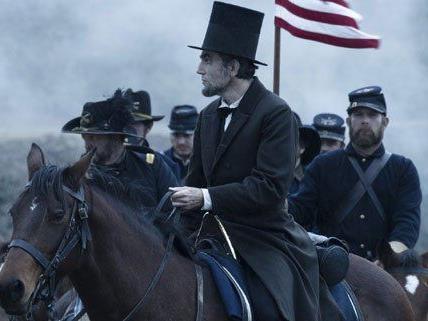 Lincoln hat die Chance auf einen Oscar
