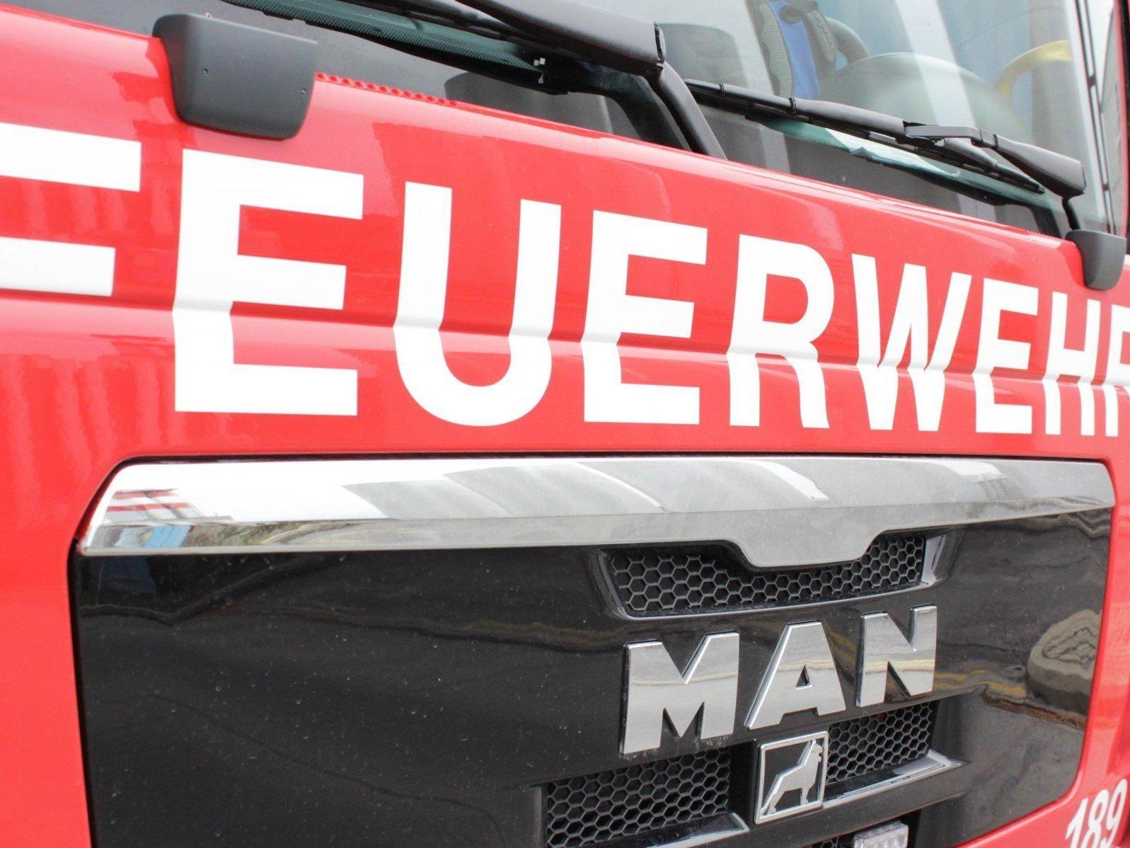 Acht Personen wurden in Wien-Mariahilf durch eine Kohlenmonoxidvergiftung verletzt.