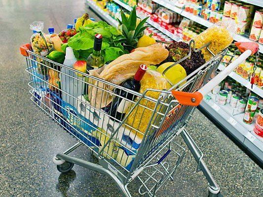 Verschwendung eindämmen: Schon beim Einkaufen sollte man überlegen, welche Lebensmittel man braucht