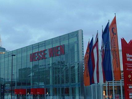 In der Messe Wien finden auch im Frühling wieder zahlreiche Messe-Highlights statt