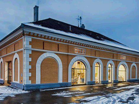 Stiegl-Chef Heinrich Dieter Kiener baute in der Brauerei eigenen Landwirtschaft eine weltweit einzigartige Mälzerei und Rösterei.