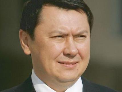 Der Ex-Botschafter Kasachstans in Österreich, Rakhat Shoraz, will sich dem Prozess stellen.