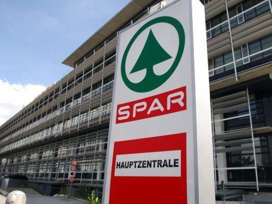 Verdacht auf Preisabsprachen bei Spar: Razzia dauerte acht Tage