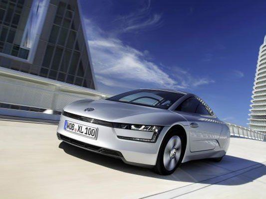 50 Autos werden an ausgewählte Kunden verleast.