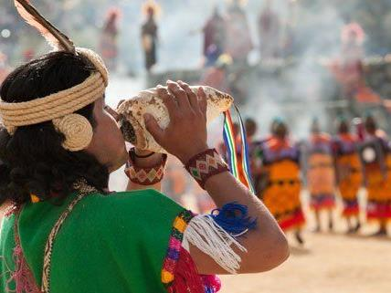 Fremde Kulturen entdecken beim ALLES LEINWAND Reise & Abenteuer-Festival.