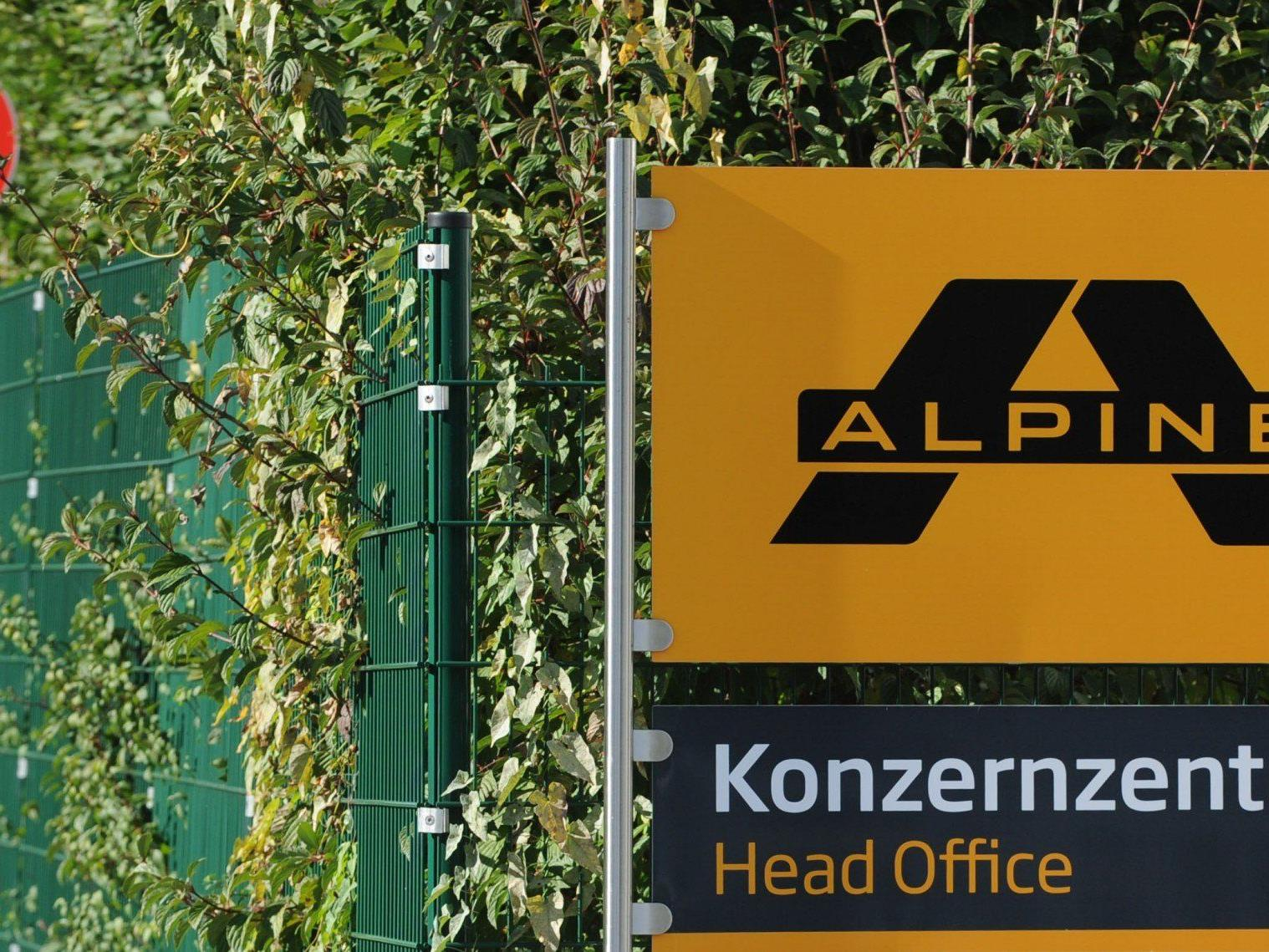 """Die Alpine hatte im Rahmen eines """"Industriepakets"""" anno 2009 Republiksgarantien erhalten."""
