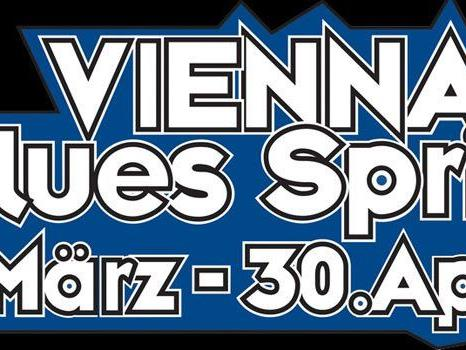 Vom 20. März bis 30. April findet das Vienna Blues Spring Festival statt.