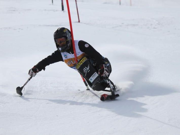 Slalom Weltmeister in La Molina