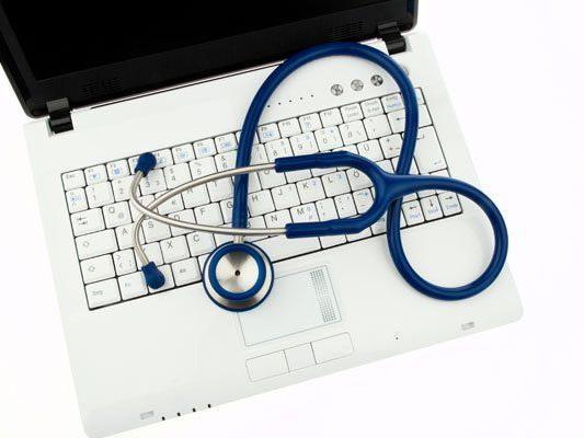 """""""Dr. Google"""" ist zweithäufigste Anlaufstelle für Gesundheitsfragen."""