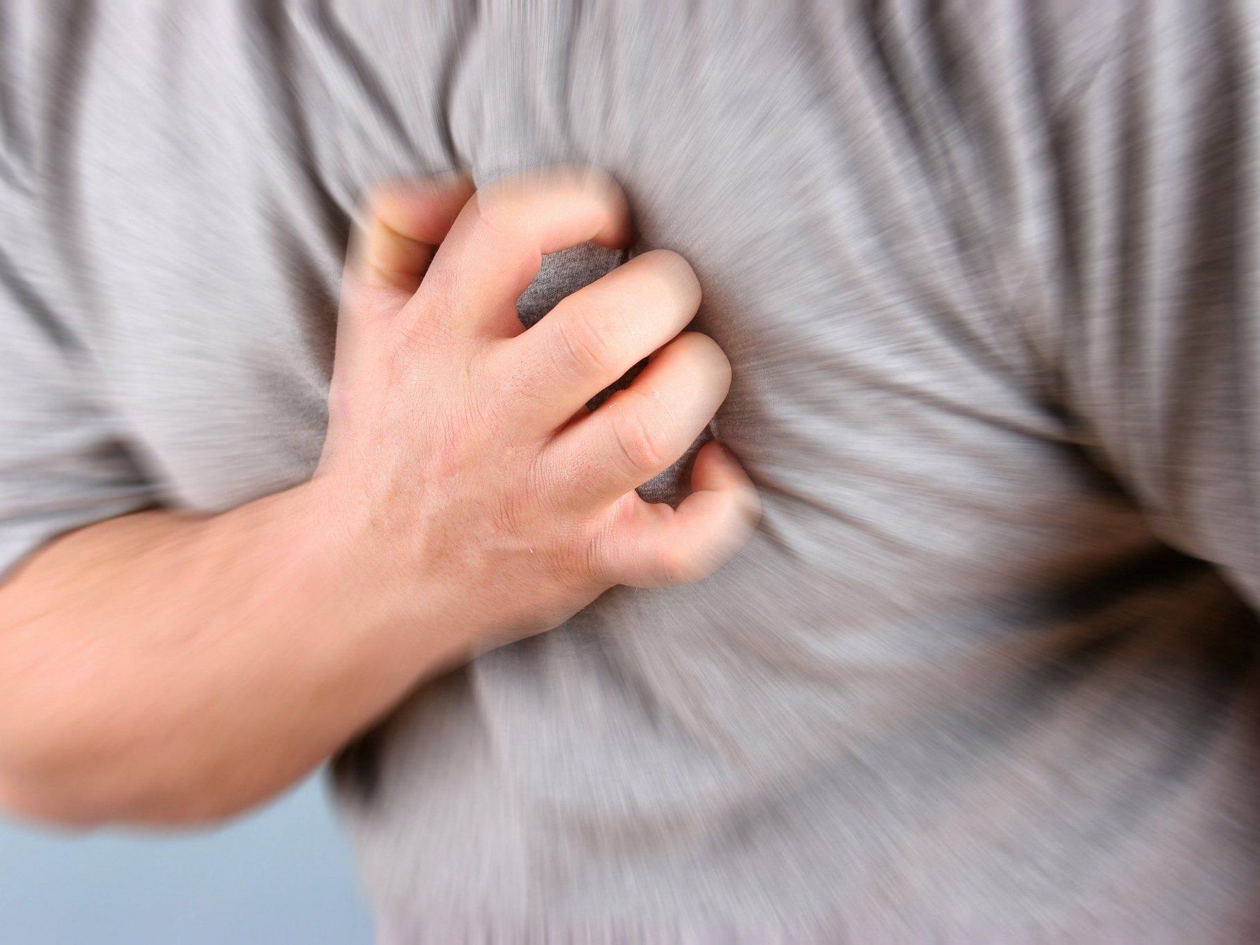 Die Erektionsstörungen seien nicht der Auslöser der Herzkrankheiten.