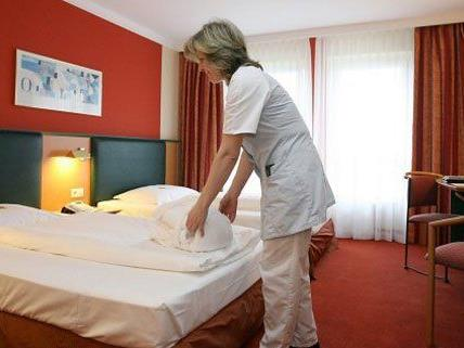 Gerstner steigt ins Hotelgeschäft ein.