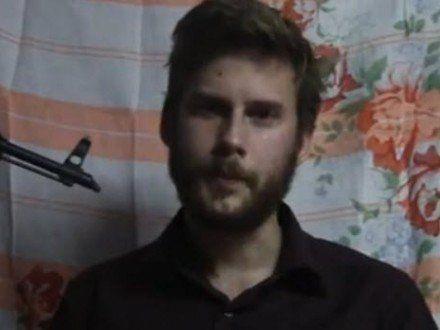 Dominik N. wird von Entführern im Jemen festgehalten und mit dem Tod bedroht
