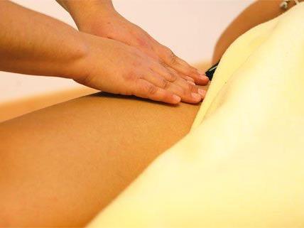 In einem Massage-Salon in St. Pölten war die Situation eskaliert.