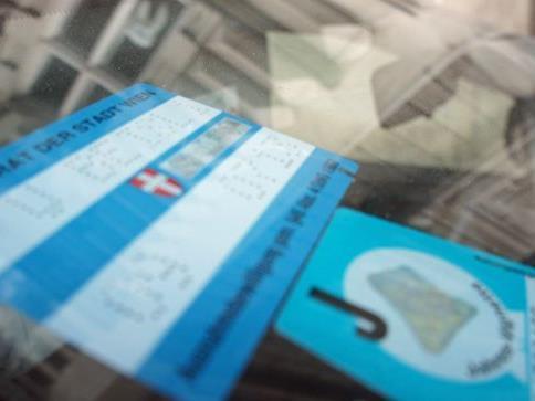 Wiener Beamter handelte mit falschen Parkpickel