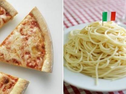 Die Beste Pizza Und Pasta Italienische Restaurants In Wien