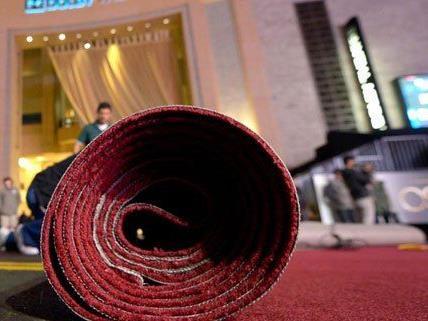 Der Rote Teppich bei den Oscars wird auch für einen Straßenjungen ausgerollt