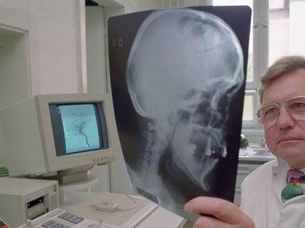 20.000 Teilnehmer werden beim Radiologen-Kongress in Wien erwartet.