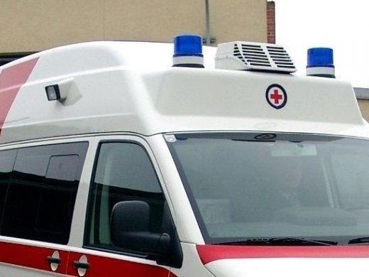 Zwei Frauen wurden am Freitag in Wien von Pkws erfasst.