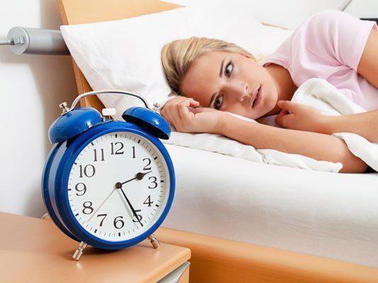Notwendige Schlafdauer fluktuiert auf natürliche Weise und hängt vom Individuum ab
