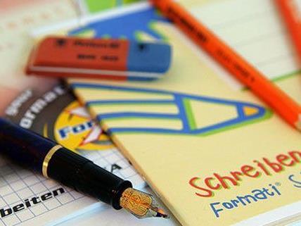 """3,75 Millionen Euro schwer ist das Budget für den """"Warenkorb"""" für die Wiener Schulen."""