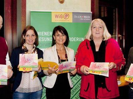 Das aktuelle Verzeichnis listet alle 250 Selbsthilfegruppen in Wien.