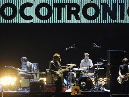 Tocotronic begeistern ihre Fans nicht nur auf Festivals, sondern auch auf der Theaterbühne.