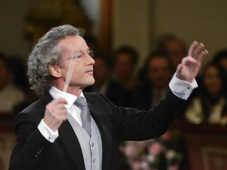 Der Opernball 2013 findet ohne Welser-Möst statt.