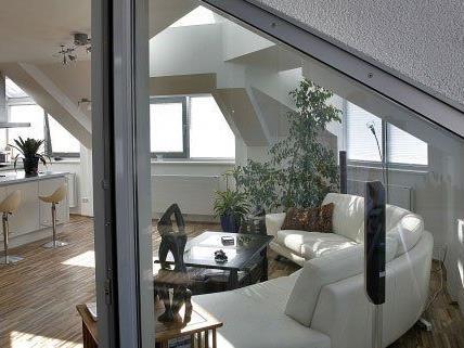 Die Wohnungspreise in Wien steigen weiter an, Experte befürchten eine Angebotslücke.
