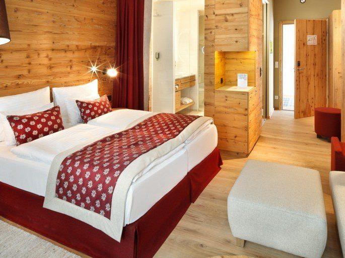 Wir verlosen ein Wochenende im Flakensteiner Hotel Schladming!