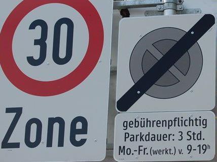 Wien-Währing wird nicht zur fläckendechenden Kurzparkzone.
