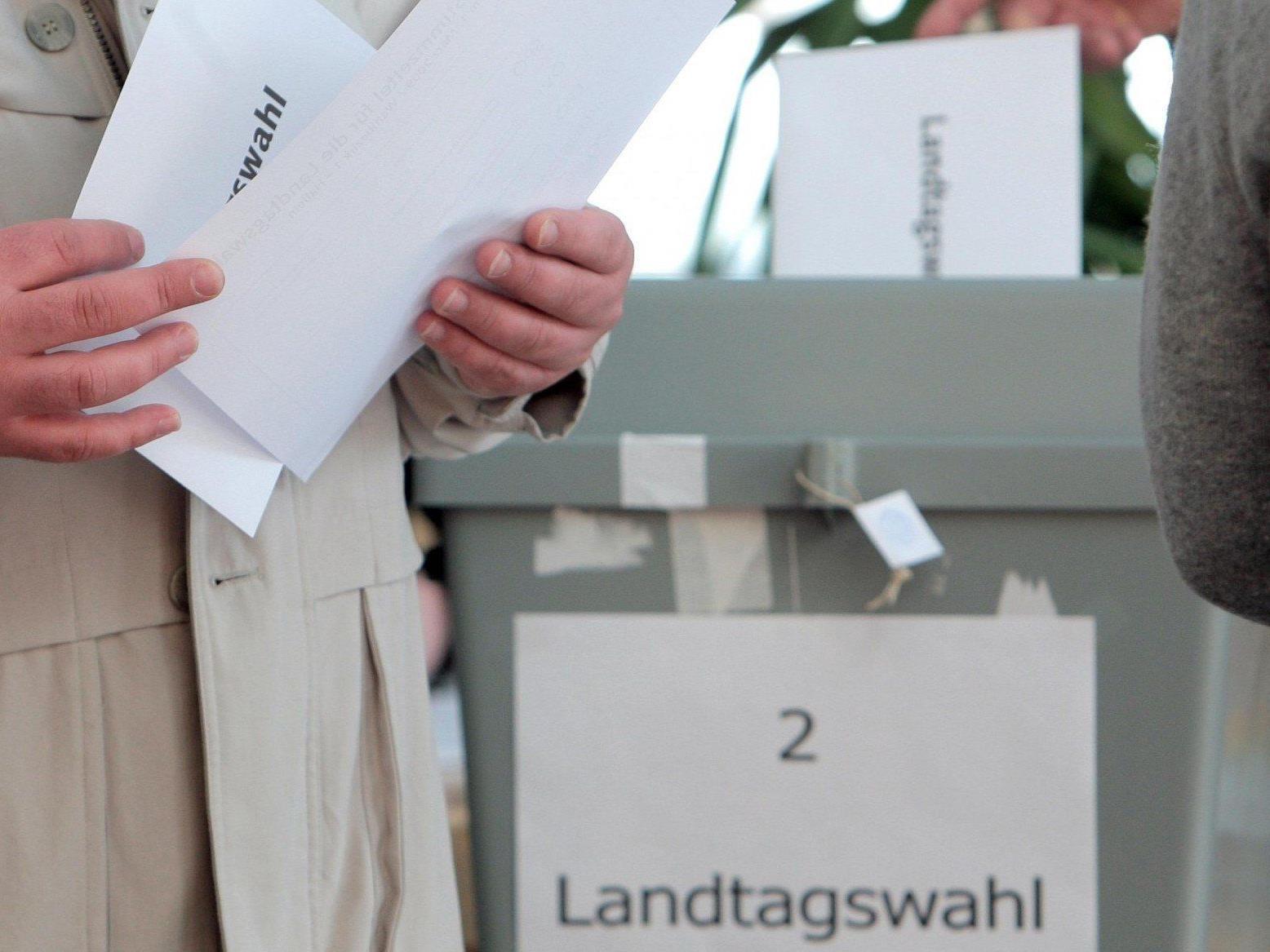 Das sind die Spitzenkandidaten für die Salzburger Landtagswahl 2013.