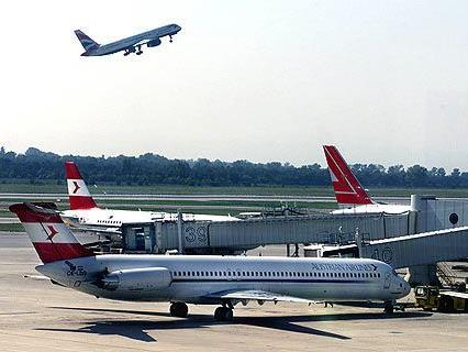 Flughafen Wien - Flugplatz Vöslau steht mangels Relevanz zum Verkauf
