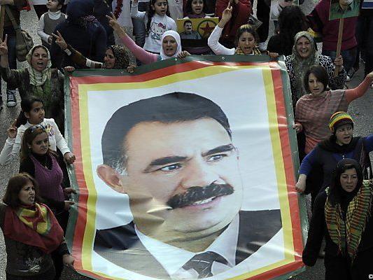 Kurdischer Rebellenchef ist inhaftiert