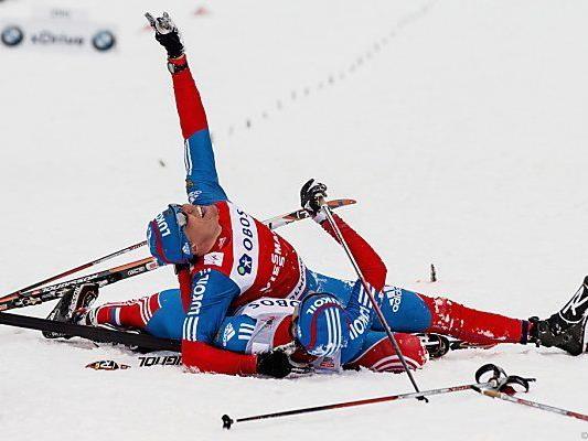Legkow siegte nach 50 Kilometer