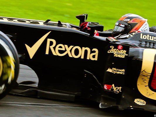 Räikkönen auch in Sepang Favorit