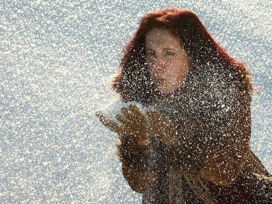 Am Sonntag hieß es noch der Schnee kommt zurück nach Wien - jetzt ist die ZAMG sich uneinig