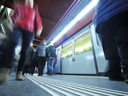 Keine Angst vor der Nutzung von Sicherheitseinrichtungen bei den Wiener Linien