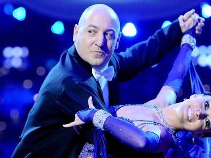 Rudi Roubinek setzt bei Dancing Stars aus