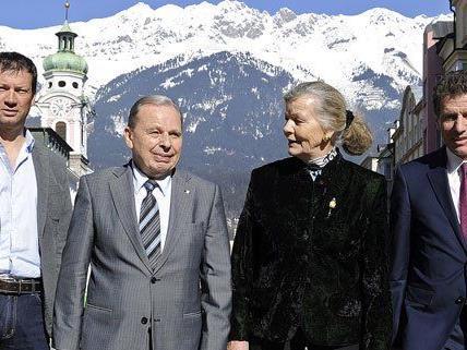 Tirol-Wahl: Umfragen sehen ÖVP weit unter 40-Prozent-Marke