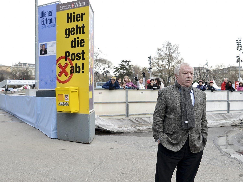 Schadenfreude bei der Opposition nach der Wiener Volksbefragung.