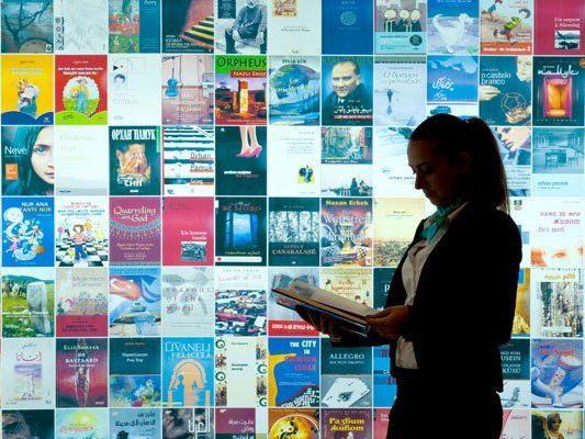 Virtuelle Bücherei Wien - auch an Feiertagen geöffnet