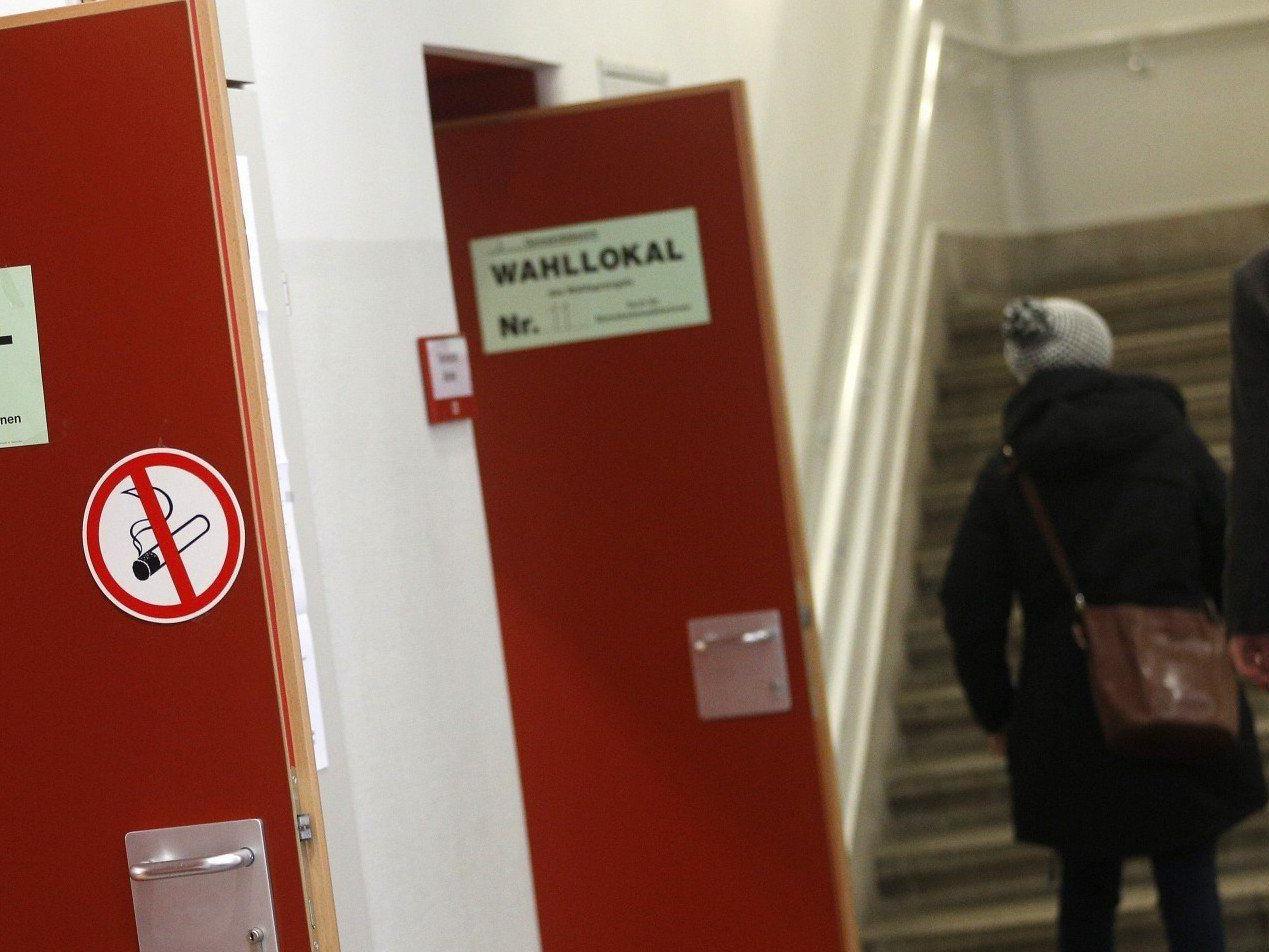 Alle Informationen zu den Annahmestellen bei der Wiener Volksbefragung 2013.