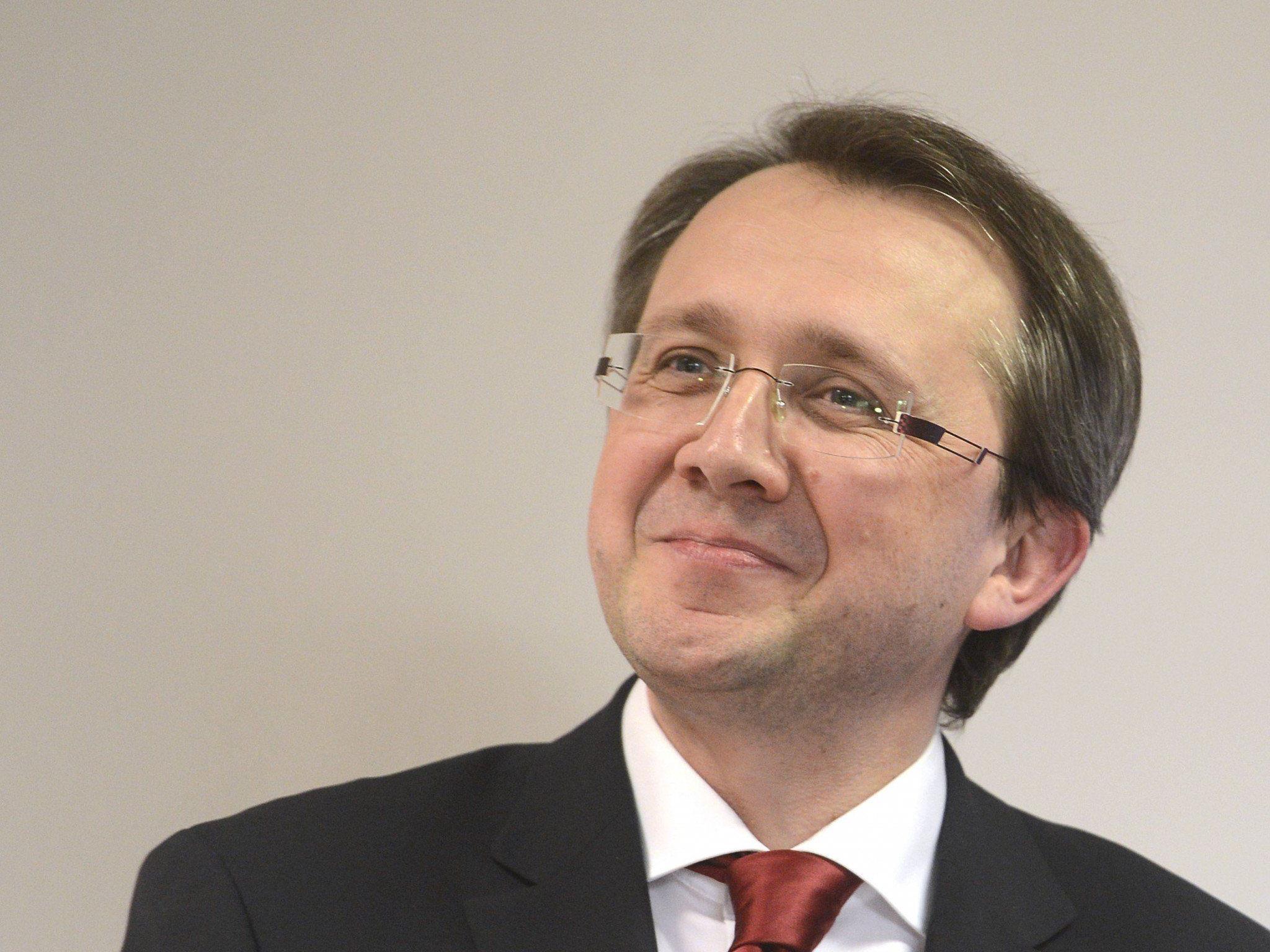 Nach NÖ-Wahl - ÖVP St. Pölten: Interessenkonflikt für SPÖ-Stadler